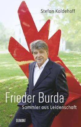 Frieder Burda.