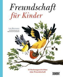 Freundschaft für Kinder