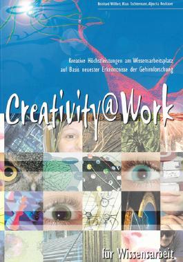 Creativity@Work für Wissensarbeit