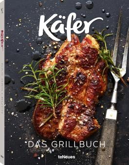 Käfer: Das Grillbuch
