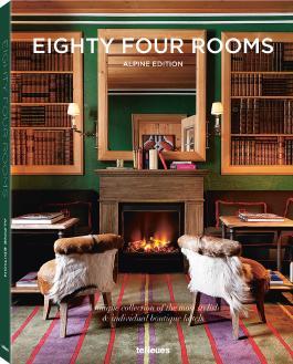 Eighty Four Rooms, Alpine Edition 2016