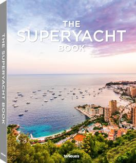 The Superyacht Book. English Version