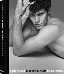 Roberto Bolle: An Athlete in Tights
