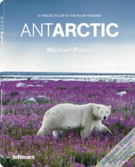 AntArctic, Paperback