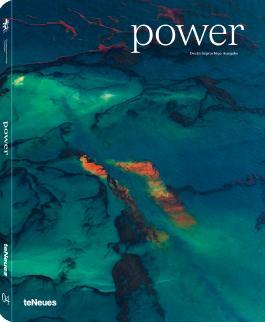 Prix Pictet 2012, Power