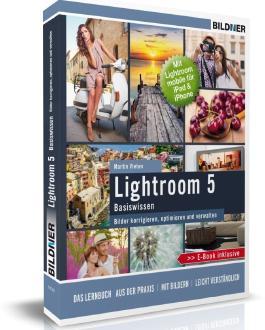 Lightroom 5.5