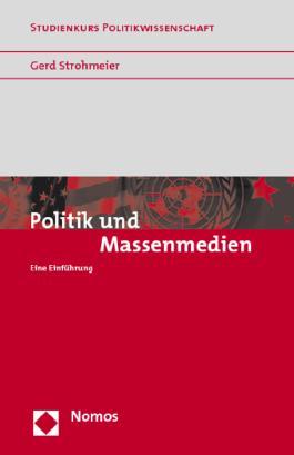 Politik und Massenmedien