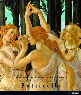 Meister der europäischen Kunst: Botticelli