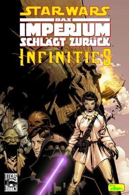 Infinities - Das Imperium schlägt zurück