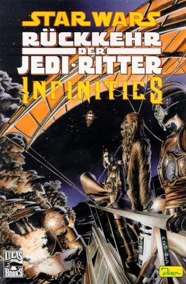 Infinities - Die Rückkehr der Jedi-Ritter