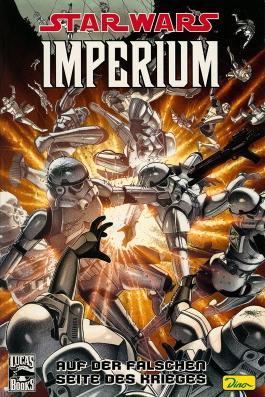 Imperium - Auf der falschen Seite des Krieges