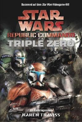 Star Wars - Republic Commando / Star Wars - Republic Commando