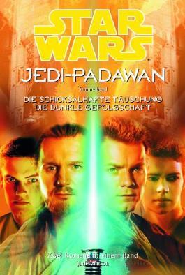 Star Wars Jedi Padawan