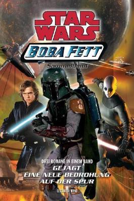 Star Wars: Boba Fett Sammelband 1