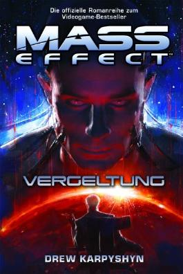 Mass Effect - Vergeltung