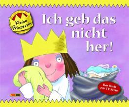 Kleine Prinzessin Geschichtenbuch