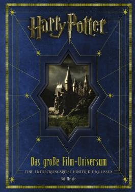 Harry Potter: Das große Filmuniversum