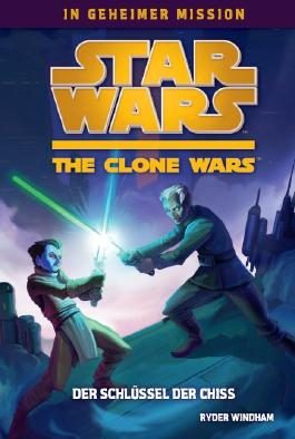 Star Wars The Clone Wars: In geheimer Mission