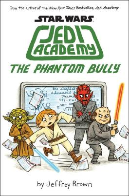 Star Wars Jedi Akademie