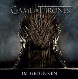 Game of Thrones: Im Gedenken