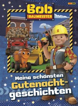 Bob der Baumeister Gutenachtgeschichten