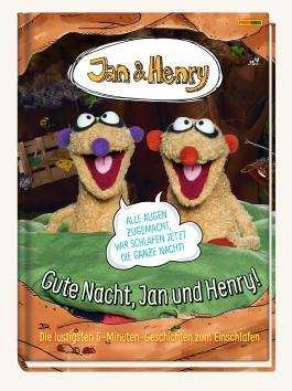 Gute Nacht, Jan und Henry!