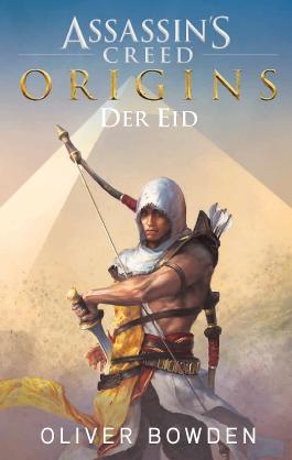 Assassin's Creed Origins: Der Eid