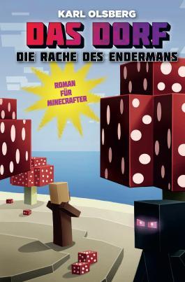 Die Rache des Endermans - Roman für Minecrafter