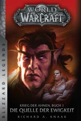 World of Warcraft: Krieg der Ahnen 1