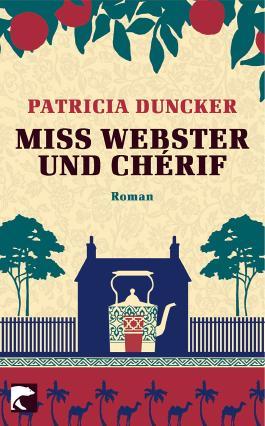 Miss Webster und Chérif
