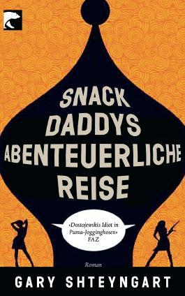 Snack Daddys abenteuerliche Reise