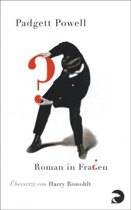 Roman in Fragen