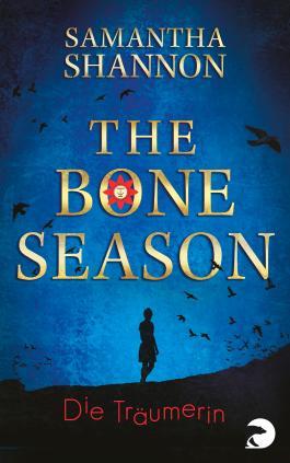 The Bone Season - Die Träumerin