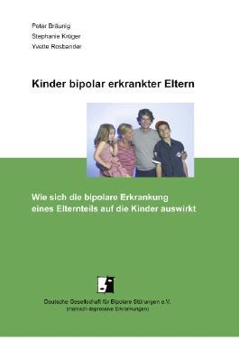 Kinder bipolar erkrankter Eltern