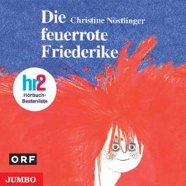 Feuerrote Friederike