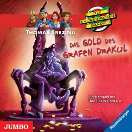 Das Gold des Grafen Drakul