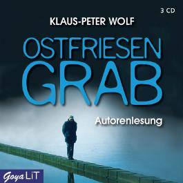 Ostfriesengrab, Audio-CD