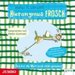 Hieronymus Frosch