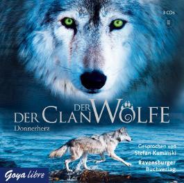 Der Clan der Wölfe [1]