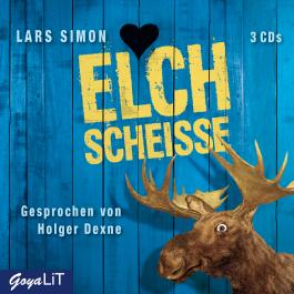 Elchscheiße, 3 Audio-CDs