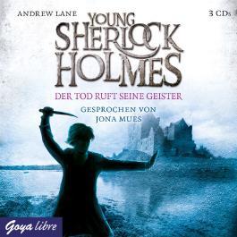 Young Sherlock Holmes [6]