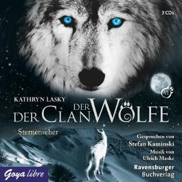 Der Clan der Wölfe [6]