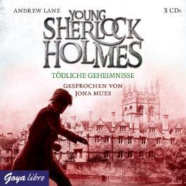 Young Sherlock Holmes [7]