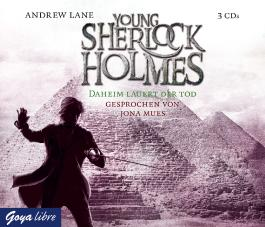 Young Sherlock Holmes [8]