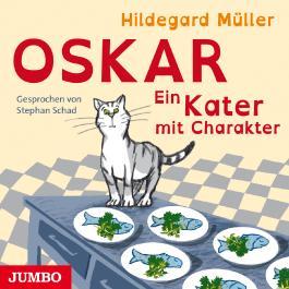 Oskar. Ein Kater mit Charakter