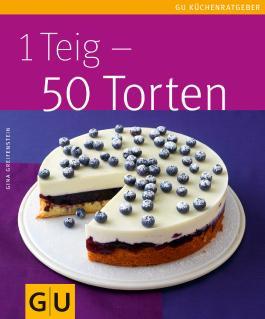 1 Teig - 50 Torten