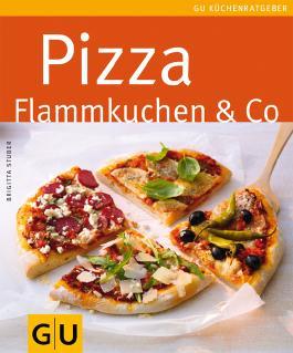 Pizza, Flammkuchen & Co.