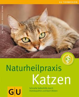 Naturheilpraxis Katzen
