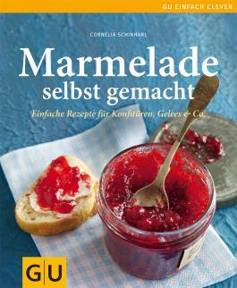 Marmeladen selbst gemacht
