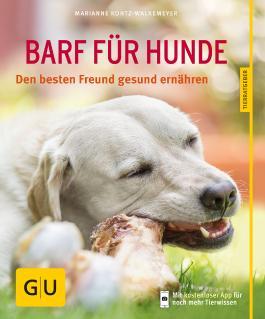 BARF für Hunde: Den besten Freund gesund ernähren (Hunde & Katzen)